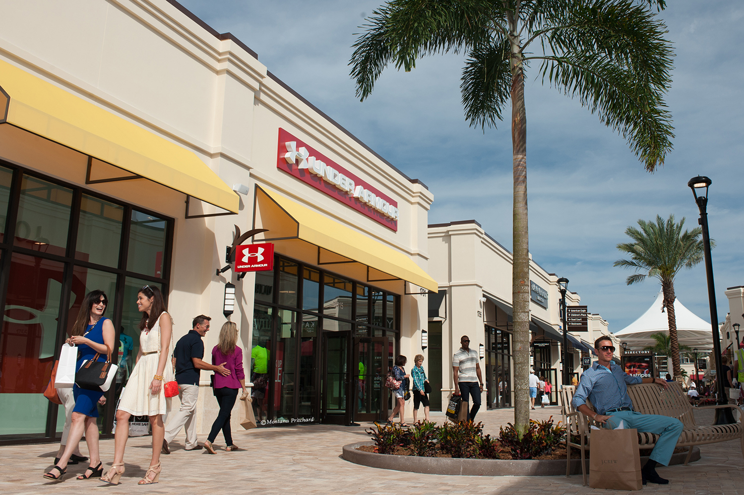 Palm beach fashion outlet mall 56