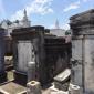 St Louis Cemetery - New Orleans, LA