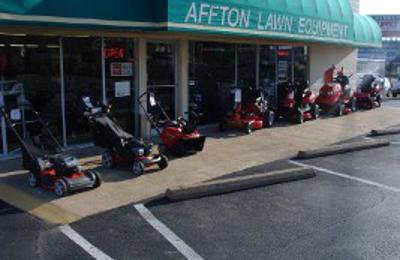 Affton Lawn Equip   Saint Louis, MO