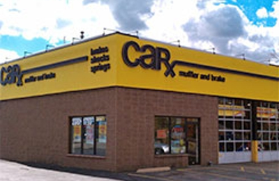 Car-X Tire & Auto - Fairview Heights, IL