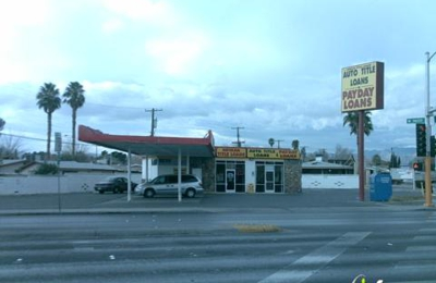 Nevada Title And Payday Loans, Inc. - Las Vegas, NV