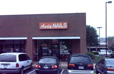 Andy's Nails - Austin, TX