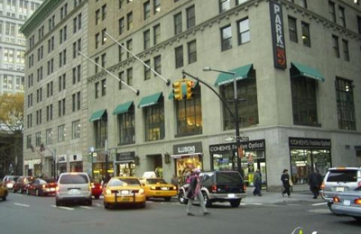 Mediatek Consulting Inc - New York, NY