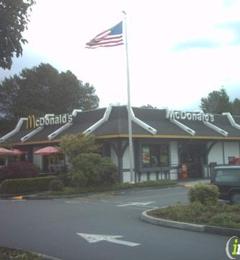 McDonald's - Bellevue, WA