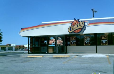 Church's Chicken - San Antonio, TX