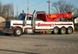Robinsons Wrecker Service - New Haven, IN