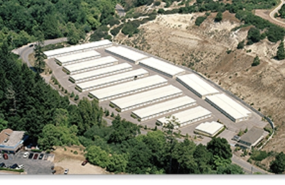 The Storage Depot II   Scotts Valley, CA