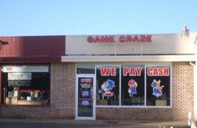 Game Craze - Rochester, NY