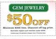 Gem Jewelry - West Hartford, CT