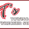JT'S Towing & Wrecker Service