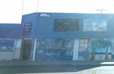 Bibbeys Shell Shop - Imperial Beach, CA