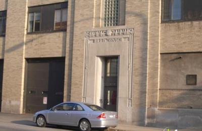 Architectural Service Bureau - Rochester, NY