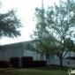 West Shore Baptist Church - Tampa, FL