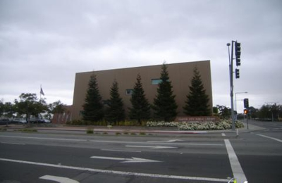 Foster City Community Ctr - Foster City, CA