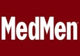 MedMen Los Angeles - LAX Airport Marijuana Dispensary - Los Angeles, CA. MedMen Logo
