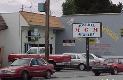 Panaderia Michoacan - Menlo Park, CA