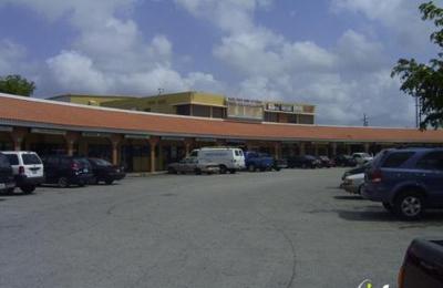 Iglesia Cristo Rompe Las Cadenas - Hialeah, FL