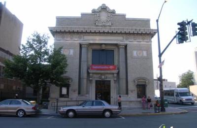 Bank of America - Union City, NJ
