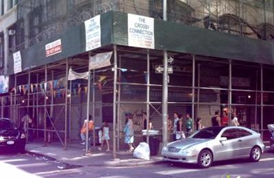 Bleecker Candy Corner - New York, NY