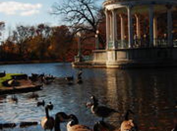 Roger Williams Park Zoo - Providence, RI