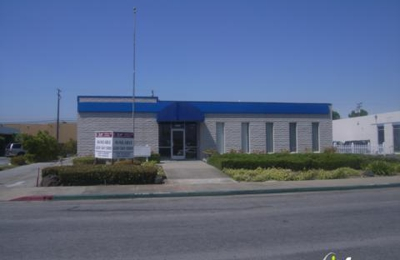 My Credit Union - Redwood City, CA
