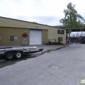 SRS Industrial Coatings - Santa Clara, CA
