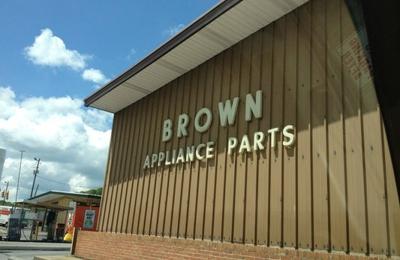 Brown Appliance Parts - Bristol, TN