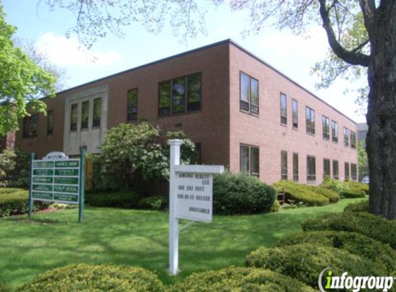 Comprehensive Orthopedic & Sports Physical Therapy - Hartford, CT