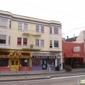 The Twilight Zone - San Francisco, CA