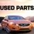 BMW Mercedes Volvo Land Rover Jaguar - Euro Auto Dismantling
