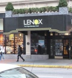 Lenox Hotel - Boston, MA
