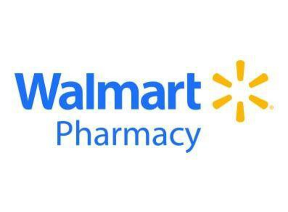Walmart - Pharmacy - Mcdonough, GA