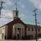McGee Ave Baptist Church - Berkeley, CA