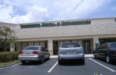 Greenberg Dental & Orthodontics - Kissimmee, FL