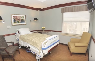 vitas inpatient hospice unit philadelphia pa