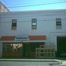 Perkins Glass & Mirror Co Inc