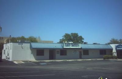 Aranda and Aranda DDS - San Antonio, TX
