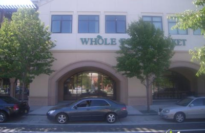 Whole Foods Market - San Mateo, CA