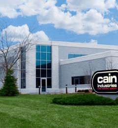Cain Industries Inc - Germantown, WI