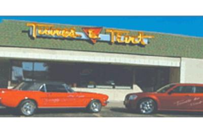 Tune's & Tint - Amarillo, TX