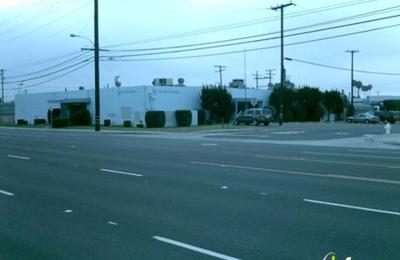 Patagonia Building Supplies - Santa Ana, CA