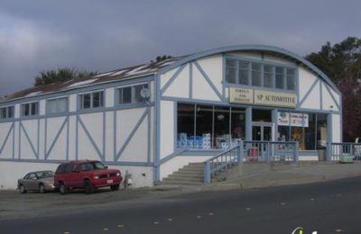 SP Automotive Supply - Benicia, CA