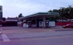 Gas Mart USA