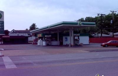 Gas Mart USA - Saint Louis, MO