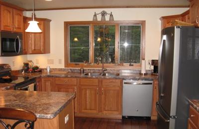 Kitchen Bath Mart Woodruff Wi 54568 Yp Com