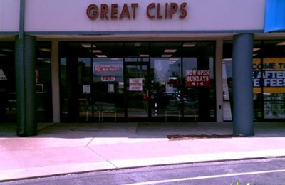 Great Clips - Maryland Heights, MO