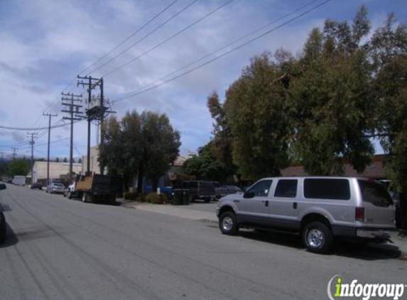Ervin Co - San Carlos, CA