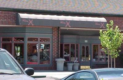 Salon X - San Ramon, CA
