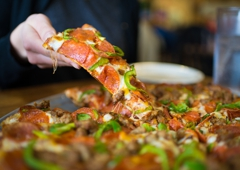 Abby's Legendary Pizza - Coos Bay, OR