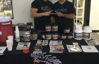 Max Muscle Sports Nutrition   Fullerton, CA